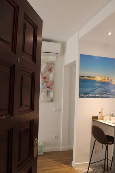 Sitges Apartment For Rent III
