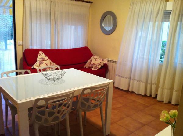 Apartamentos Villas Alegre