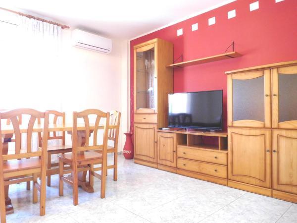 Lleida Apartments II