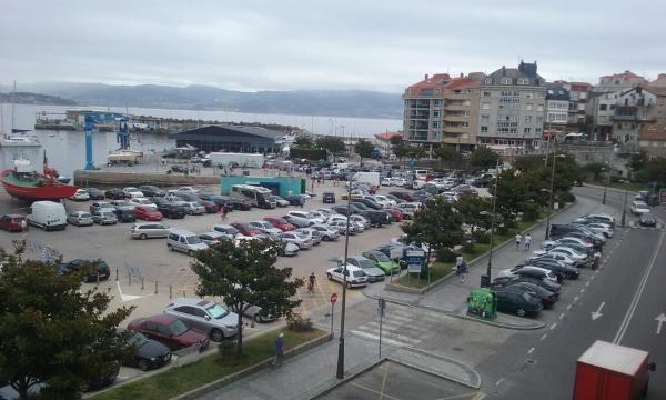 Apartamentos Barrosa II