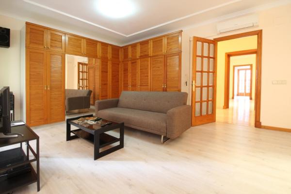 Apartment Elcano