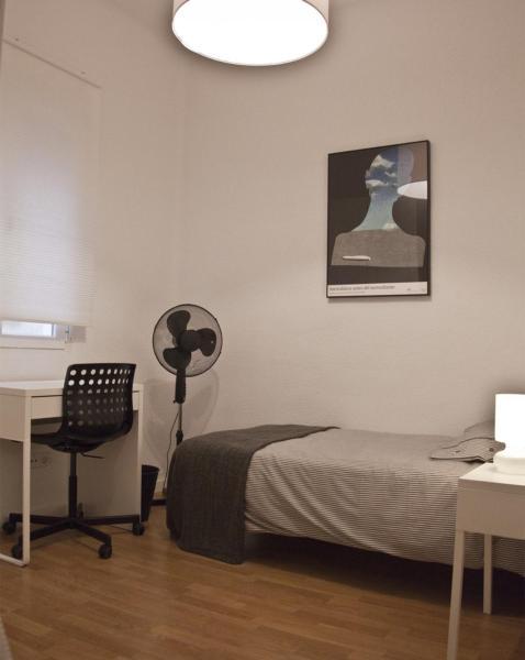 Apartment in Chamberi I