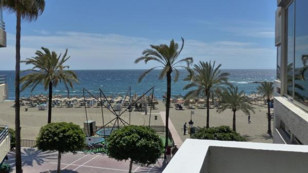 Marisol Beach Marbella