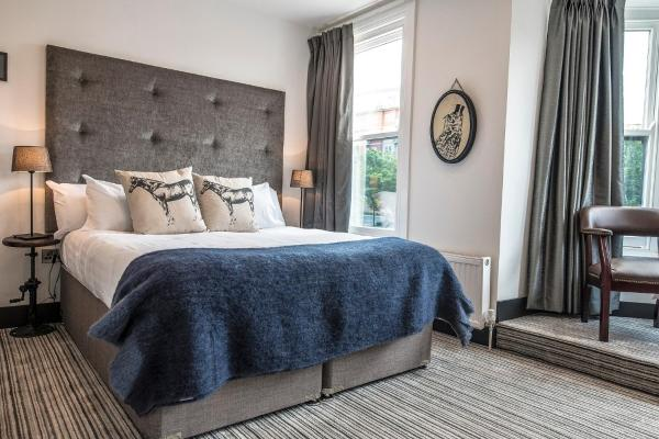 Regency Rooms in Southport, Lancashire, England