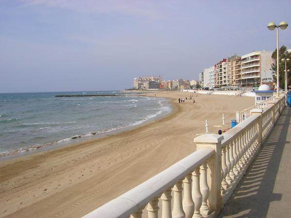Aldea del Mar