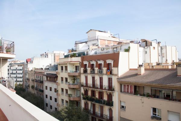 Sugar Barcelona Rentals