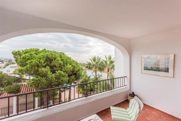 Apartment Oasis de Calahonda