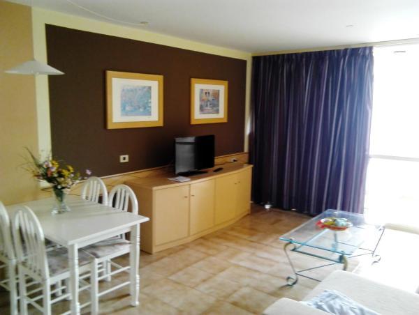 Alborada Apartment