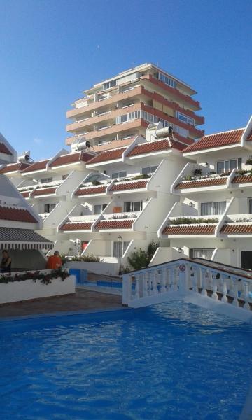 Apartment Las Floritas