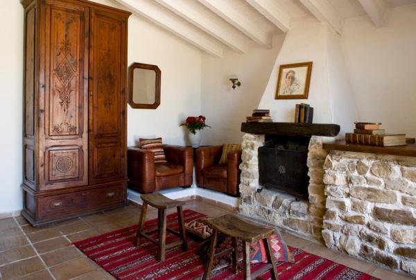 Casa Del Maco