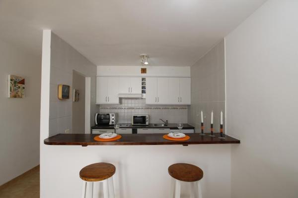 Apartamento Scotty