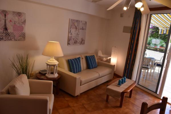 Apartment Parque Santiago 3 - Pool