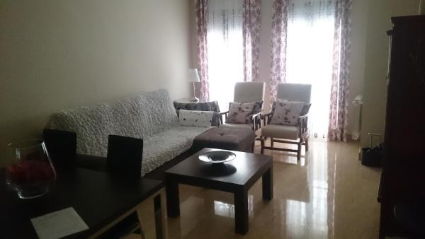 Apartamento Tomas Ruiz