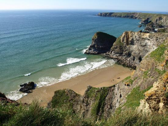 Kallacliff - Guest Accommodation in Newquay, Cornwall, England