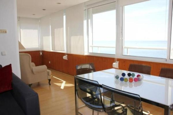 Apartment in Torremolinos 100392
