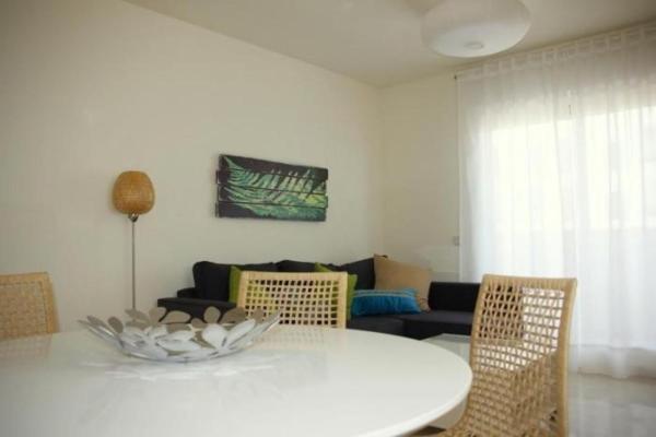 Apartment in Estepona 101360