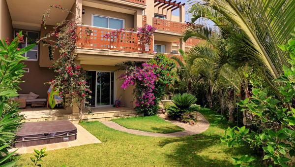 Apartment La Tejita 2VISSAD