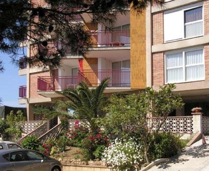 Apartamento Mericel Garden