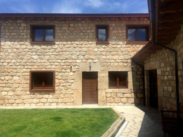 Hotel Rural las de Villadiego