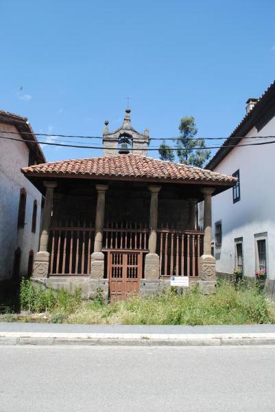 Pension Casa del Abad