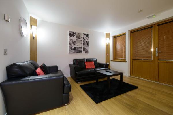 Zinn Apartments - City Centre in Aberdeen, Aberdeenshire, Scotland