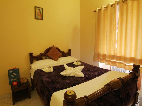 OYO Rooms Heritage Hathwa Palace