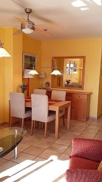 Apartment Carabeo 2000 - Nerja