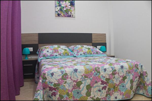 Apartamento Loyola