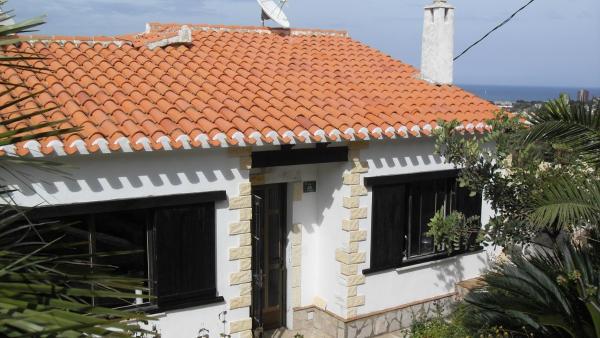 Villa Temist