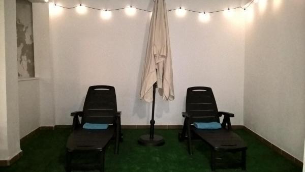 Malaga Lodge Studio