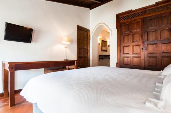 Hospedería Palacio de la Iglesuela