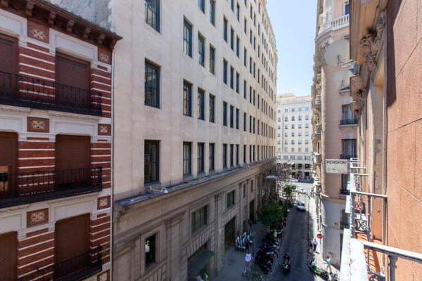 Hostal Day Madrid