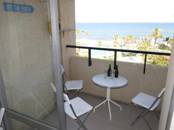 Fantastic Sea view Studio