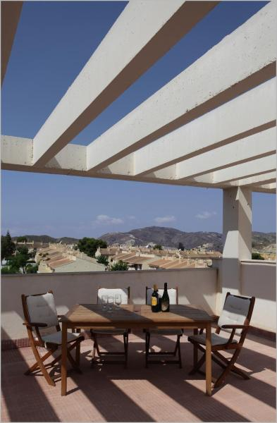 Penthouse Apartment El Campello