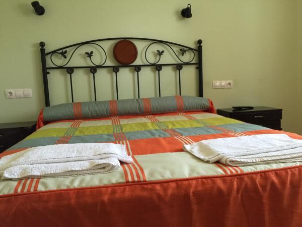 Hotel Rural Rochi