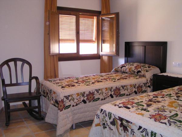 Casa Rural Del Antiguo Hojalatero