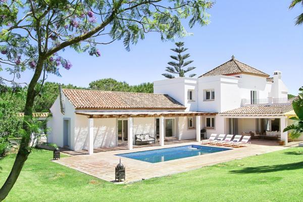 Villa Damiel