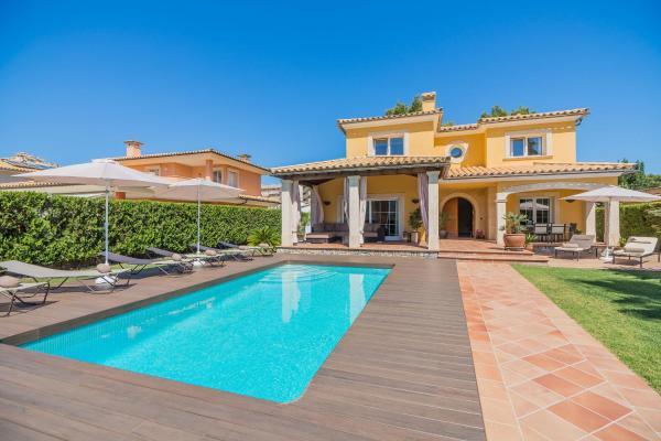 Villa Estany
