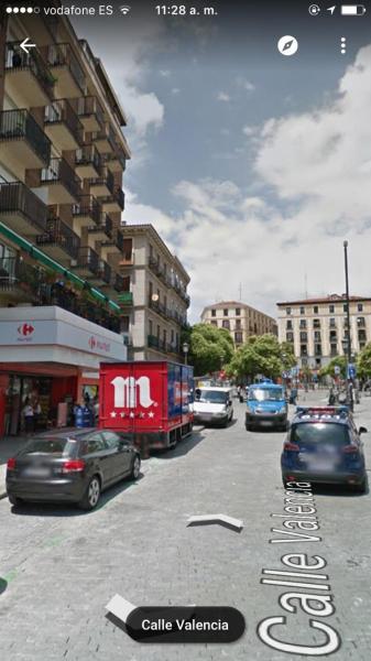 Apartamento Abreu