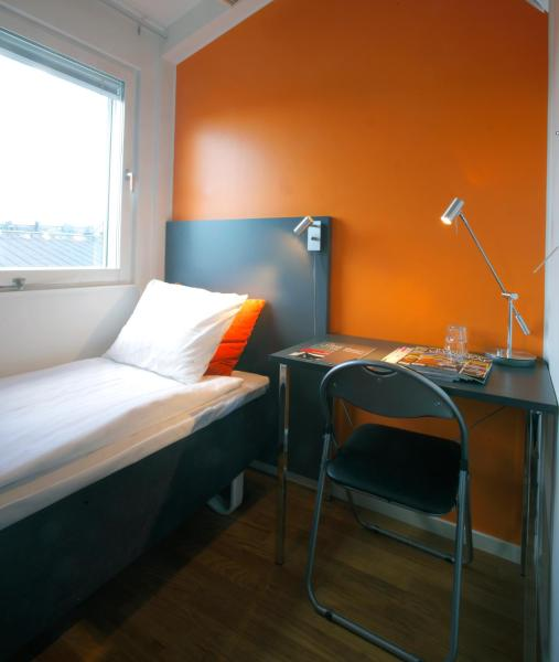 match date connect hotel city kungsholmen