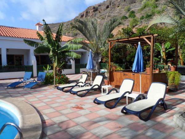 Finca HIBiDuRi Gran Canaria