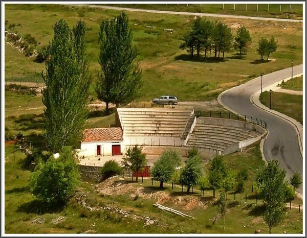 Casa Rural Martina