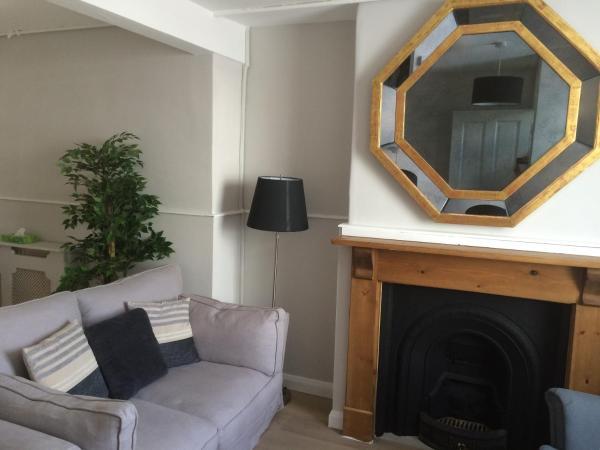 Quarters Living – Nelson Street House