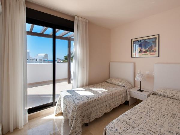 Apartamentos Fuerte Calaceite