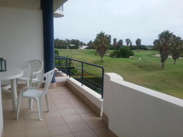 Bahía Golf Costa Ballena