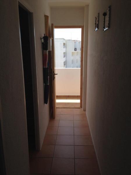 Apartamento Pujols 14