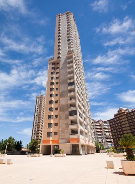 Torre D'Oboe 18