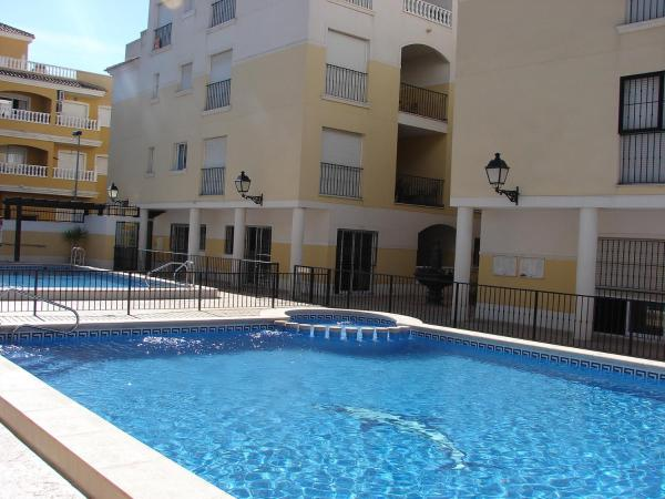 Apartment Calle Cartagena