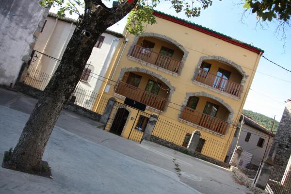 Apartamentos Cal Ratero