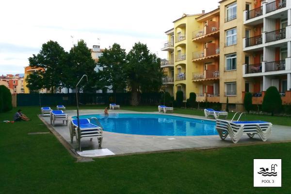 Apartament Mirablau F